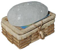 Натуральный  дезодорант  Кристалл Алунит