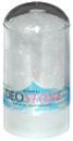 Натуральный кристаллический дезодорант Деостоун (Deostone)