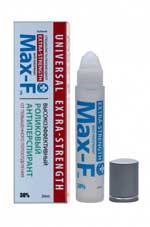 Дезодорант-антиперспирант Max F